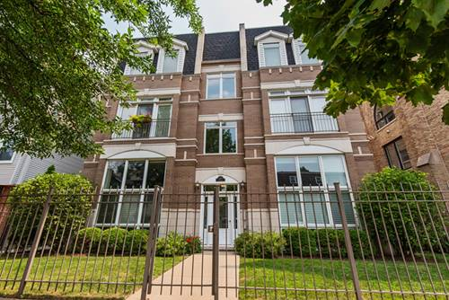 3111 N Seminary Unit 3N, Chicago, IL 60657 Lakeview