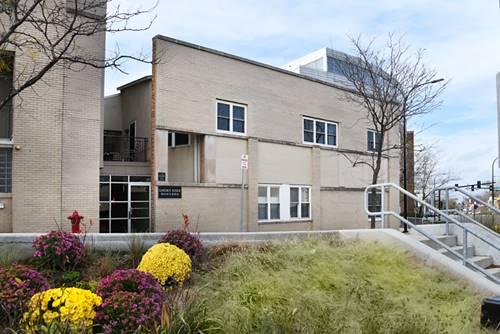 1834 Ridge Unit 111, Evanston, IL 60201