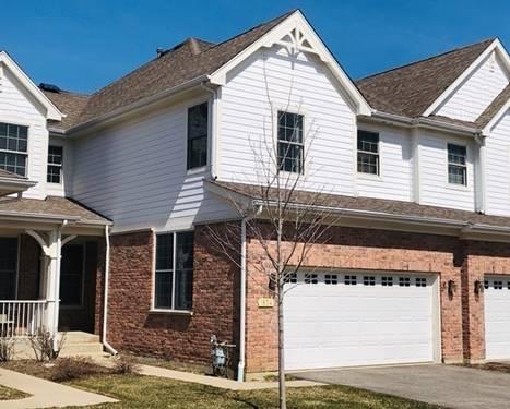 1834 Torrey, Libertyville, IL 60048