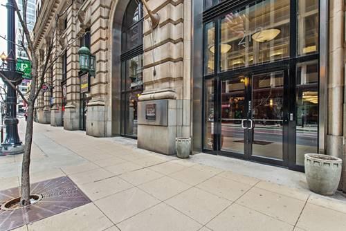 212 W Washington Unit 1709, Chicago, IL 60606
