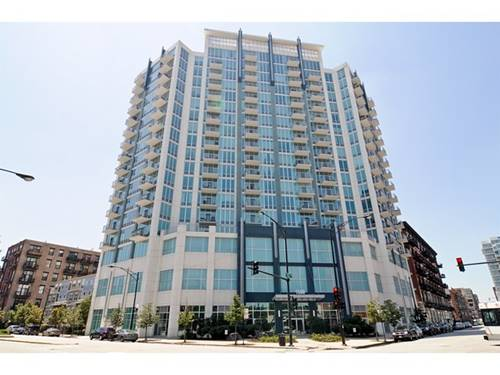 1600 S Indiana Unit 1210, Chicago, IL 60616 South Loop