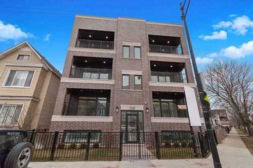 3245 N Elston Unit 3S, Chicago, IL 60618 Avondale