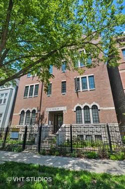 2340 W Roscoe Unit 1W, Chicago, IL 60618 Roscoe Village