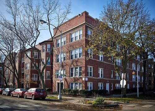 6834 N Ashland Unit 3, Chicago, IL 60626
