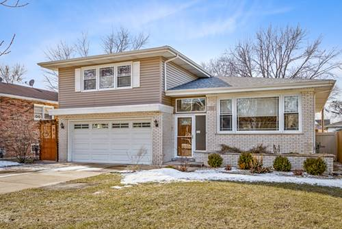 5302 S Catherine, Countryside, IL 60525