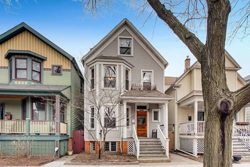 4819 N Bell, Chicago, IL 60625 Ravenswood