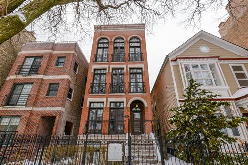 2650 N Seminary Unit 3, Chicago, IL 60614 West Lincoln Park
