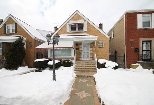 10506 S Eberhart, Chicago, IL 60628 Rosemoor
