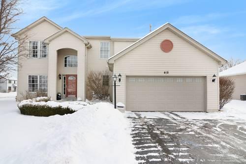418 Glen Mor, Shorewood, IL 60404