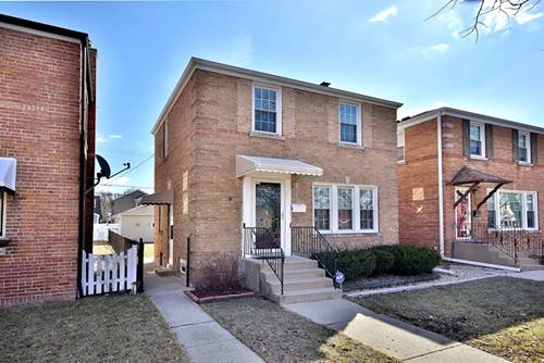 3427 N Pacific, Chicago, IL 60634