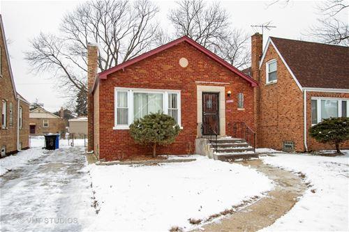10704 S Sangamon, Chicago, IL 60643
