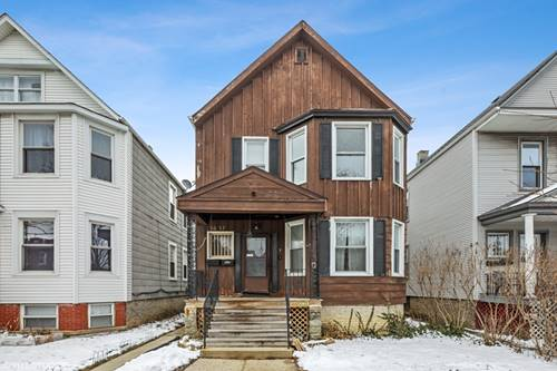 3637 N Kimball, Chicago, IL 60618