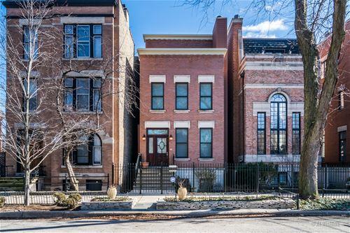 1815 N Fremont, Chicago, IL 60614 West Lincoln Park