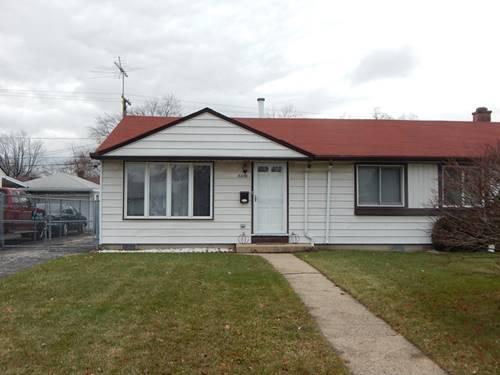 8810 S Kolmar, Hometown, IL 60456