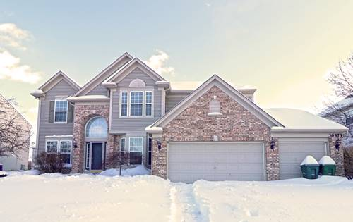 36573 Sagebrush, Lake Villa, IL 60046