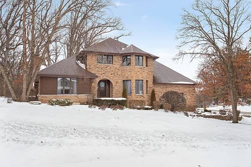 14900 S Woodcrest, Homer Glen, IL 60491