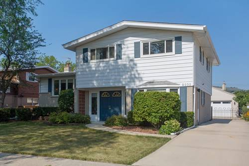 9232 Ozark, Morton Grove, IL 60053