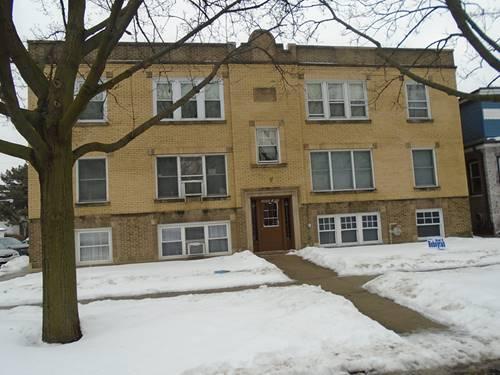 2902 N Major Unit 2, Chicago, IL 60634 Belmont Cragin