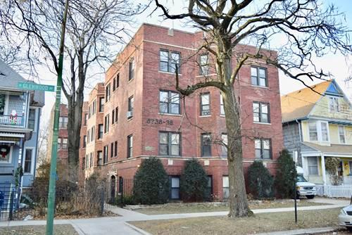 6736 N Glenwood Unit 1N, Chicago, IL 60626
