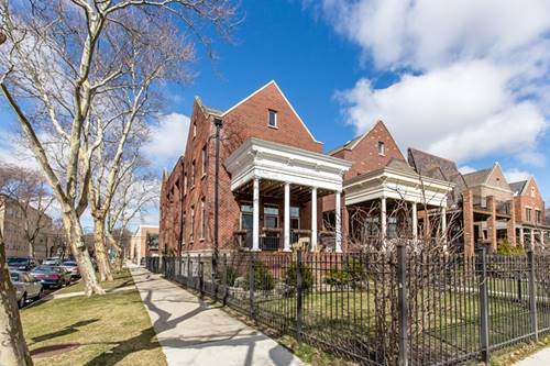 1806 W Winnemac, Chicago, IL 60640 Ravenswood