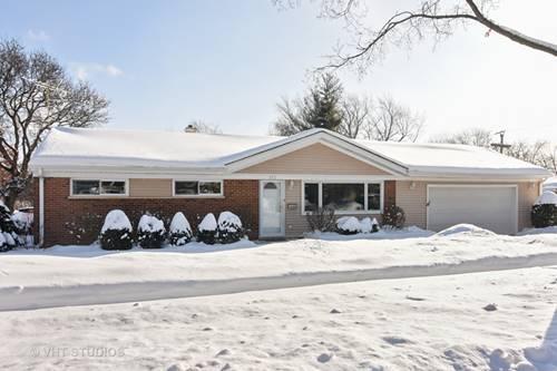 253 W Kenilworth, Palatine, IL 60067