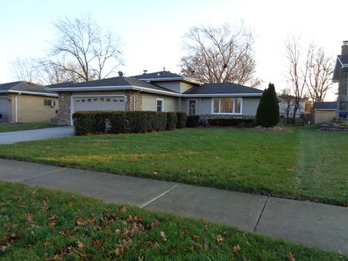 4927 Forest, Oak Forest, IL 60452