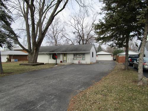7918 W 99th, Hickory Hills, IL 60457
