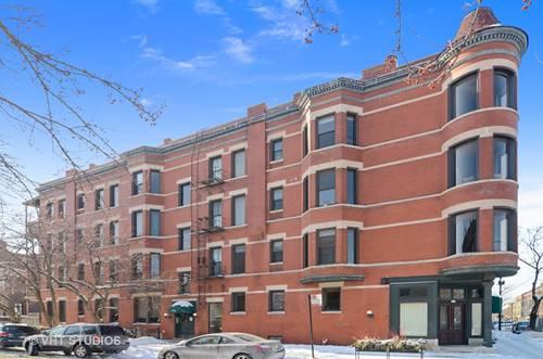 2150 N Clifton Unit 2, Chicago, IL 60614 West Lincoln Park