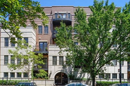 3823 N Ashland Unit 401, Chicago, IL 60613 Lakeview