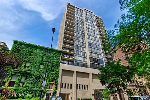 1516 N State Unit 7D, Chicago, IL 60610 Gold Coast