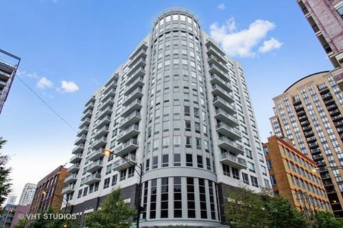 421 W Huron Unit 1001, Chicago, IL 60654 River North
