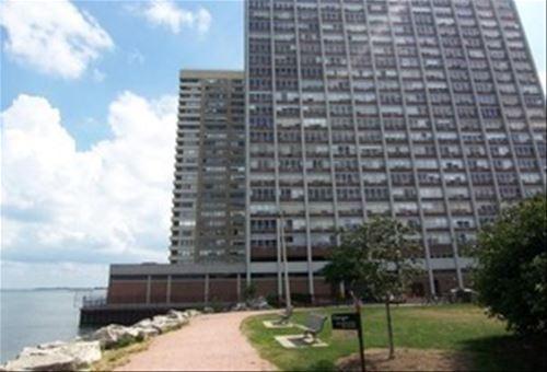 6171 N Sheridan Unit 2305, Chicago, IL 60660 Edgewater