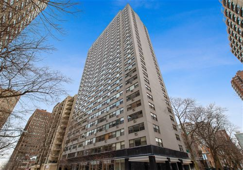 1445 N State Unit 2201, Chicago, IL 60610 Gold Coast