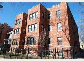 7208 N Wolcott Unit 3D, Chicago, IL 60626