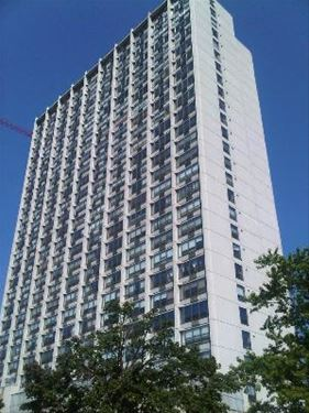 5100 N Marine Unit 16F, Chicago, IL 60640 Uptown