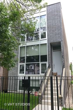1730 N Richmond, Chicago, IL 60647