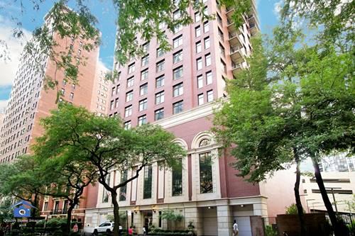 1122 N Dearborn Unit 9D, Chicago, IL 60610 Near North