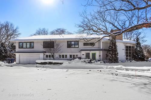 1177 Oak Ridge, Glencoe, IL 60022