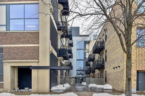 1800 W Grace Unit 418, Chicago, IL 60613 North Center