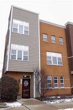 5252 W Hanson, Chicago, IL 60639