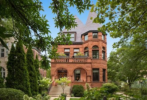632 W Deming, Chicago, IL 60614 Lincoln Park