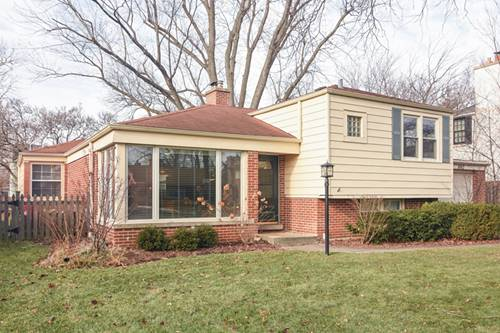 1042 Butternut, Northbrook, IL 60062