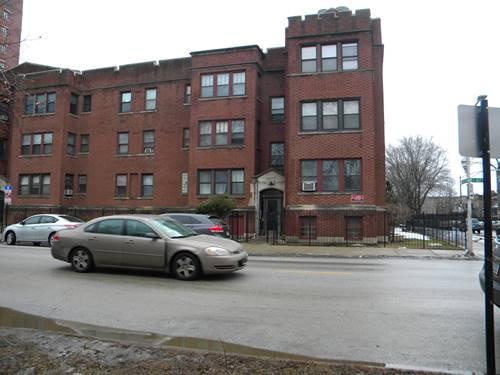 2201 E 67th Unit 2, Chicago, IL 60649 South Shore