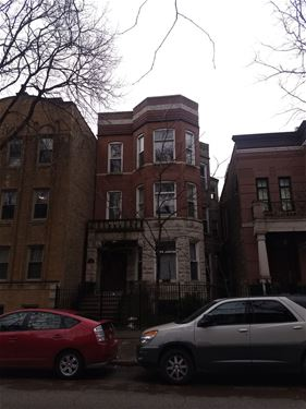 2227 N Bissell Unit 0, Chicago, IL 60614 West Lincoln Park