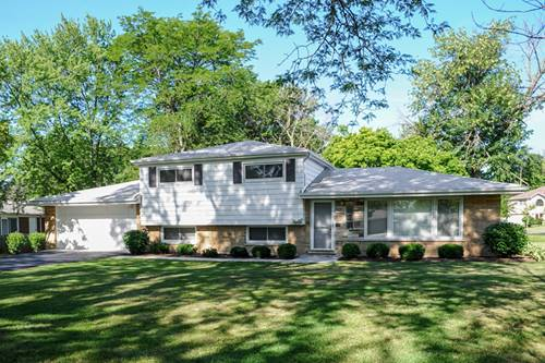 3807 Rugen, Glenview, IL 60025