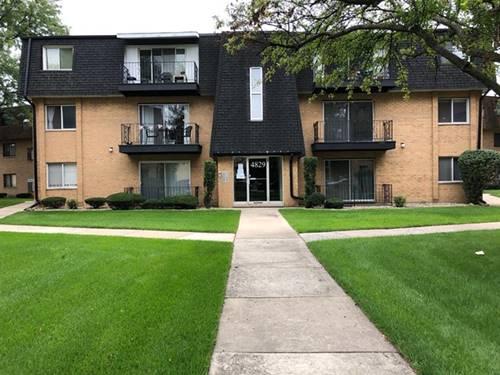4829 W 109th Unit 102, Oak Lawn, IL 60453