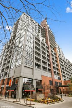 1530 S State Unit 512, Chicago, IL 60605 South Loop