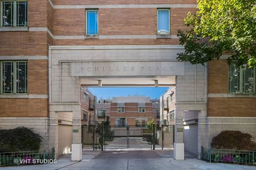 1440 N Wells Unit F, Chicago, IL 60610 Old Town