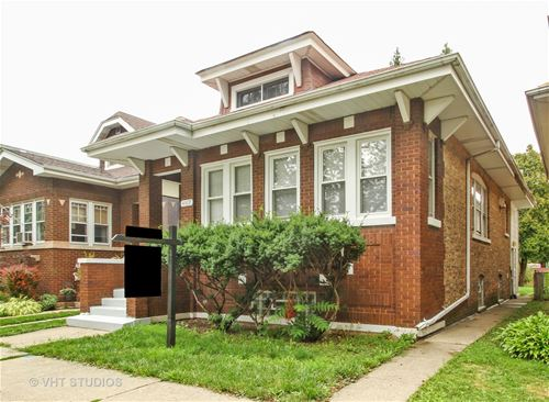 4917 N Kostner, Chicago, IL 60630 North Mayfair