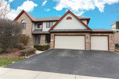 16921 Steeplechase, Orland Park, IL 60467
